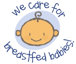 we care for breastfed babies